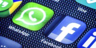 El cofundador de WhatsApp instó a borrar Facebook