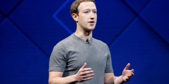 """Mark Zuckerberg, sobre el escándalo de su empresa: """"Es una ruptura de la confianza entre Facebook y la gente"""""""