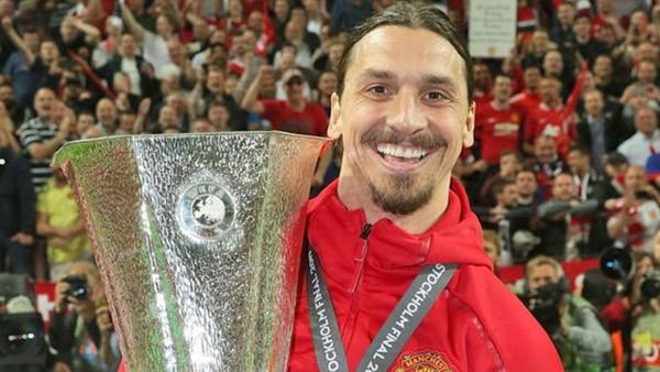 Ibrahimovic redujo su sueldo un 95% para jugar en la MLS