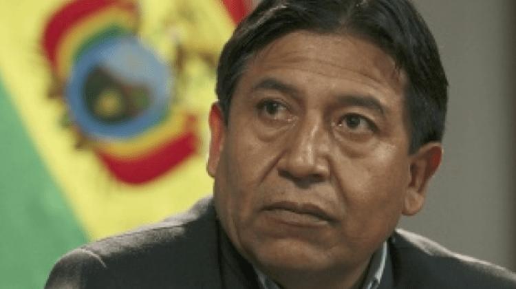La Haya. ¿Por qué Evo y Huanacuni marginaron al excanciller Choquehuanca?