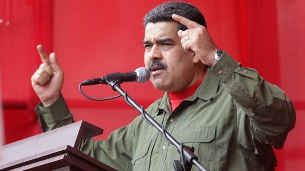 Oposición celebra sanciones de Panamá al gobierno de Maduro
