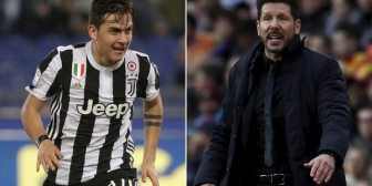 """Una verdadera """"Joya"""": la impactante cifra que Atlético Madrid pagaría por Paulo Dybala"""