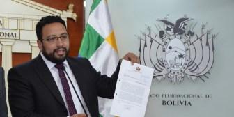 Exalcalde de Puerto Acosta recibe 3 años y 6 meses de cárcel por uso indebido de influencias
