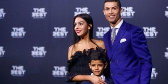 La revelación de la novia de Cristiano Ronaldo sobre su nacionalidad que sorprendió a todos y otras 14 frases acerca de su ignota vida