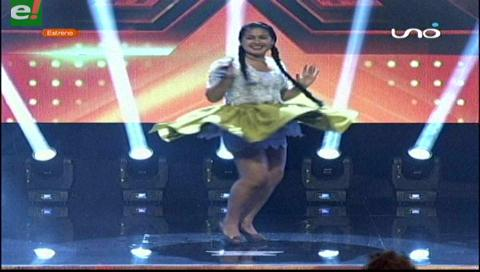 Factor X, el show de las emociones producidas por el talento boliviano y sus historias de vida