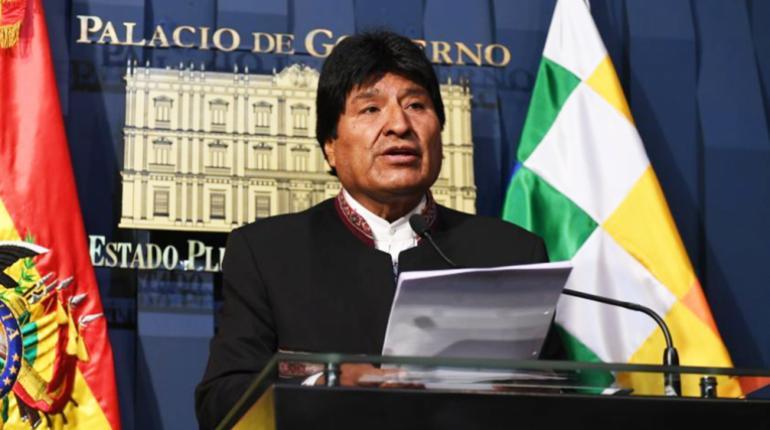 Evo Morales indultó a más de 2.700 presos