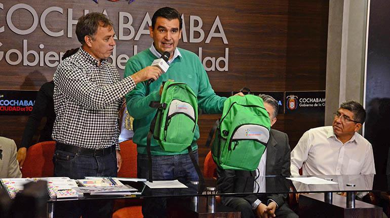 Resultado de imagen para Viceministro de Transparencia, Diego Jiménez alcalde leyes