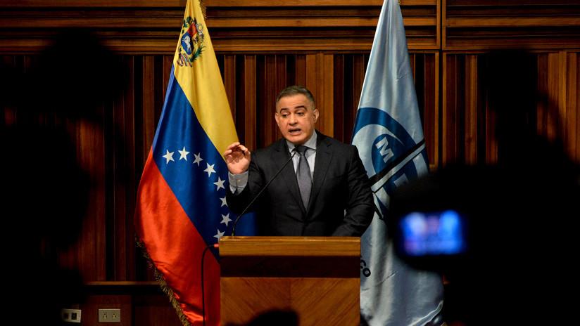 Detenidos tres venezolanos implicados en Panamá Papers