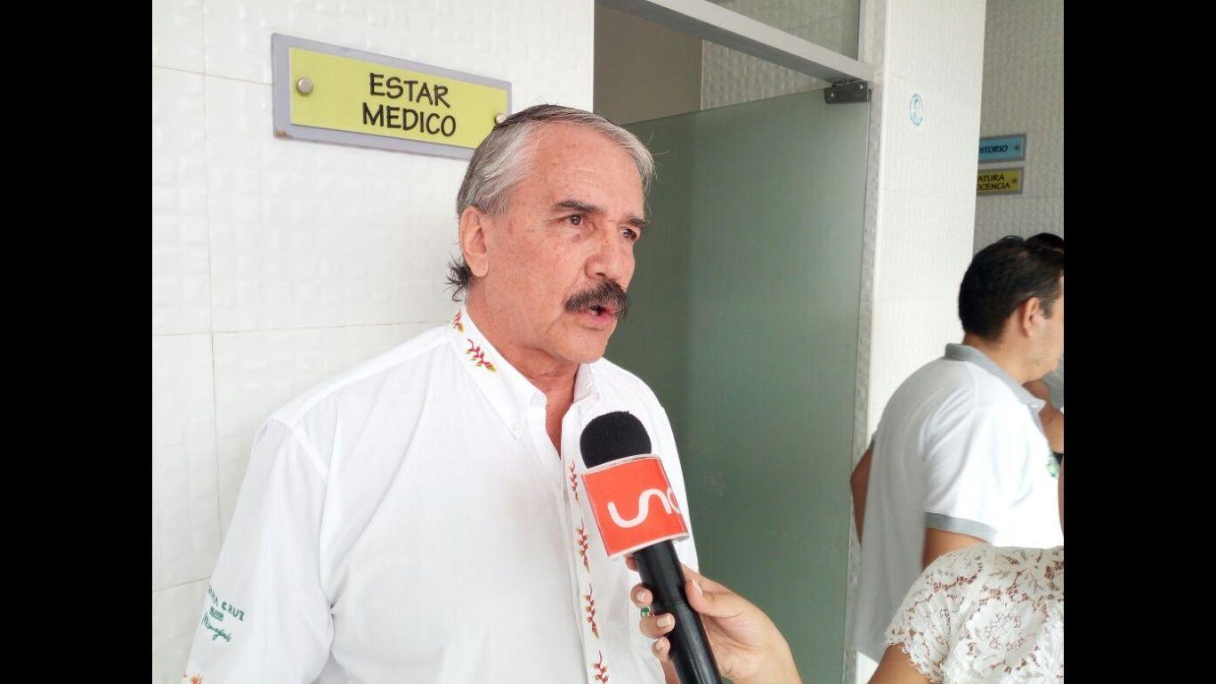 """Confirman primera muerte por AH1N1 en 2018 — Cúcuta"""""""