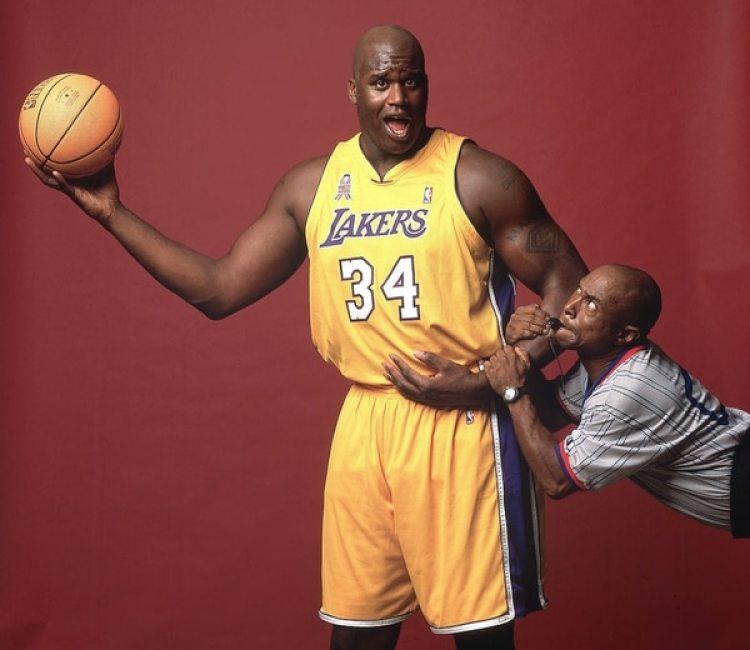 O´Neal es considerado uno de los jugadores más dominantes de la historia de la NBA con cuatro campeonatos en su haber, tres con Los Angeles Lakers y uno con Miami Heat