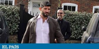 La familia de George Michael y su novio se pelean por su herencia