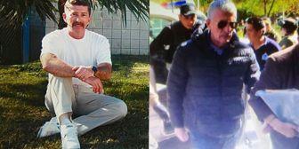 Quién es Techo e' paja y por qué estuvo preso 27 años en EEUU