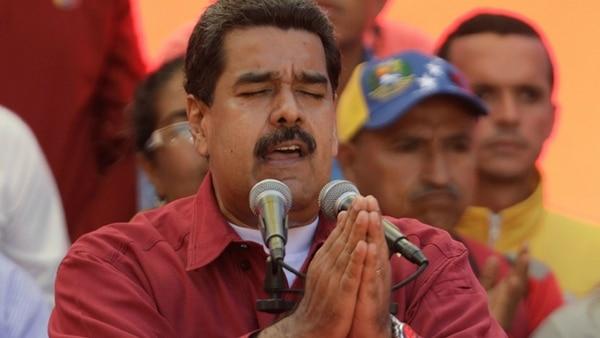 Acuerdan 16 países endurecer acciones contra funcionarios de Venezuela
