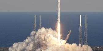 La NASA pone en órbita el telescopio espacial 'Tess'
