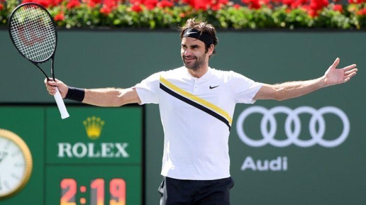 A los 36 años, se ubica segundo en el ranking ATP (AFP)