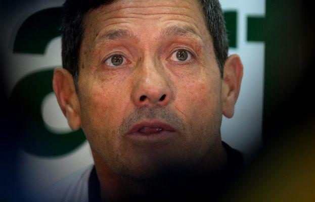 Mauricio Soria fue cesado tras un incidente — Selección boliviana