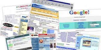 La evolución del hosting y del diseño web desde el año 2000