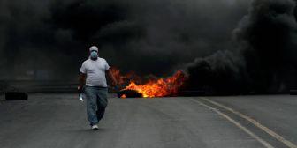 Nicaragua: al menos 10 muertos por las protestas contra la reforma a la Seguridad Social