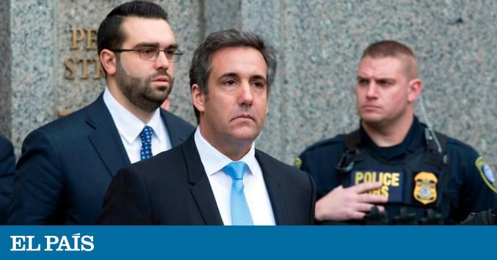 No habrá traición de mi abogado: Trump