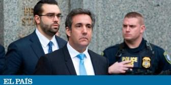 El abogado de las cloacas de Trump