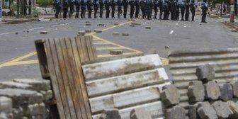 Opositores piden cese de represión en Nicaragua tras 10 muertes en protestas