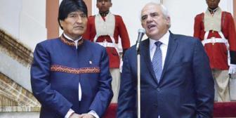 Ecuador y Uruguay llaman a zanjar problemas de Unasur con diálogo