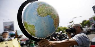 ¿Por qué hoy es el Día Mundial de la Tierra?