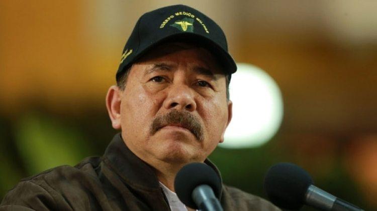 Daniel Ortega debió dar marcha atrás con la reforma de seguridad social