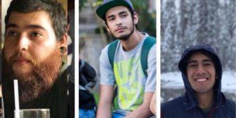 Los tres estudiantes mexicanos desaparecidos en Jalisco fueron asesinados y disueltos en ácido