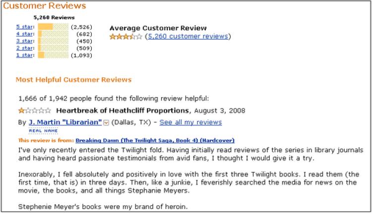 Las reseñas pagas suelen repetir textualmente las mismas expresiones de elogio.