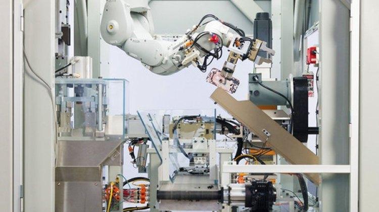 Daisy, el robot que recicla iPhones, se anticipa a un problema global: la acumulacióninmanejable de basura electrónica.