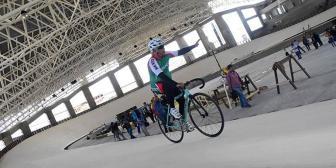 Aseguran que Cochabamba tendrá  la pista más veloz de Sudamérica