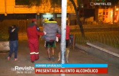 La Paz: Hombre fue apuñalado en la zona del puente Topater