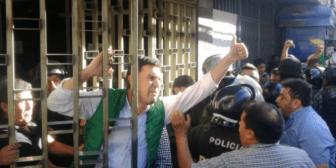 Cochabamba: Tres demócratas no asistirán al Concejo y el MAS podría reemplazar a Leyes