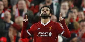 Liverpool goleó en la semi, pero Roma sueña con otra hazaña