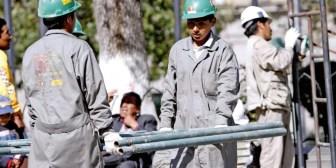 Gobierno recuerda que el próximo martes es feriado por el Día del Trabajo