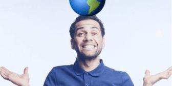 ¿Vuelve al Barcelona? Dani Alves aclaró la situación de su futuro