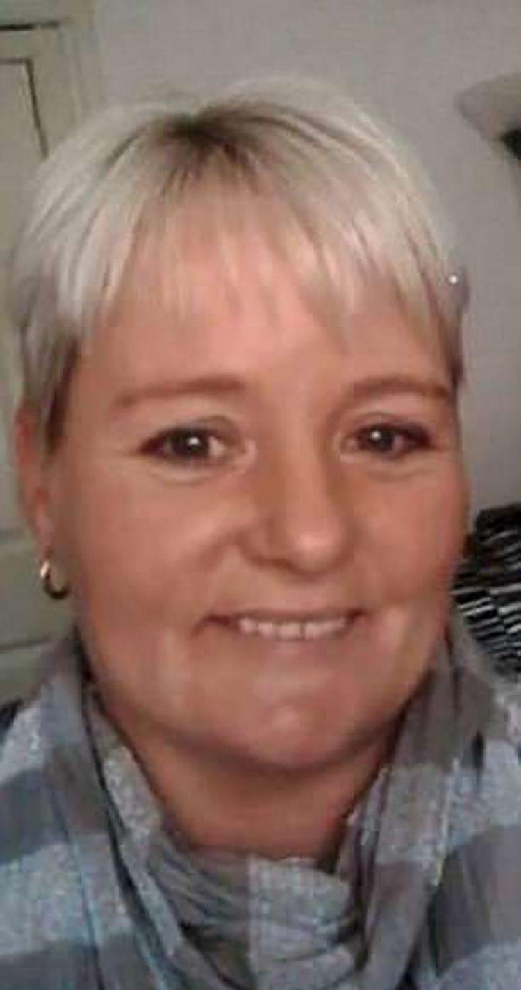 Julie Reilly, la víctima