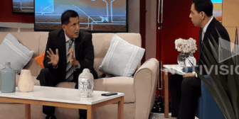 "Viceministerio de Transparencia sospecha que hubo colusión en caso ""mochilas"""