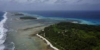 Miles de islas serán inhabitables en 2050 por falta de agua