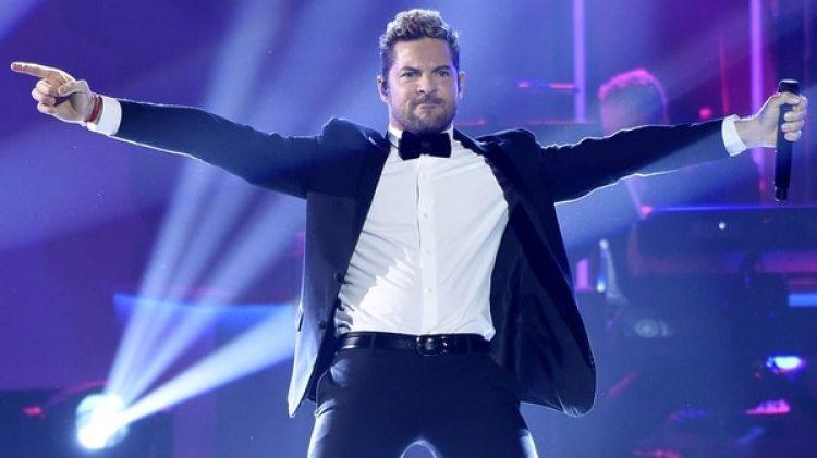 """El español David Bisbal es finalista en la categoría canción regional mexicana del año junto a Christian Nodal por su colaboración en """"Probablemente"""""""