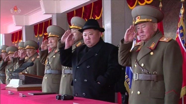 La comunidad internacional exigió al gobierno norcoreano que detenga sus ensayos nucleares
