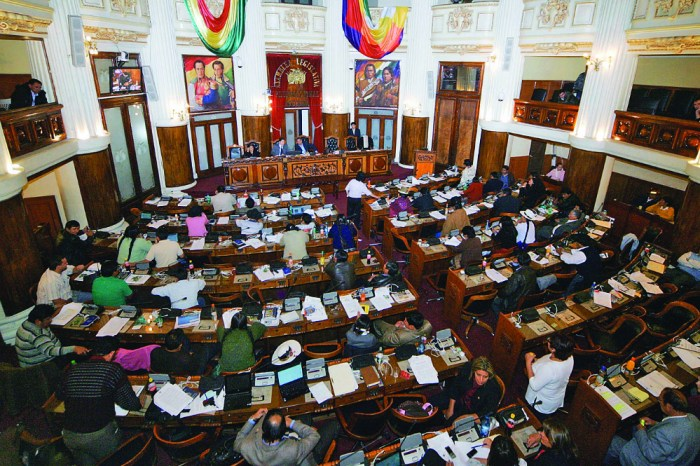 UD plantea que Fiscal General no sea exministro ni exdiplomático