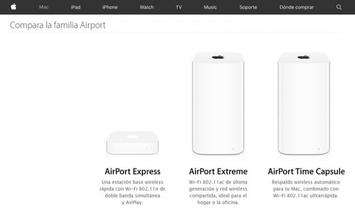 Apple Airport