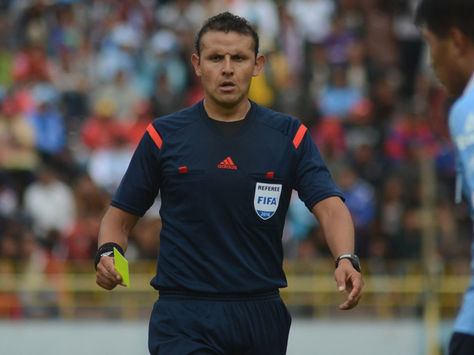 Guery Vargas estará en el Mundial de Rusia 2018. Foto: Archivo