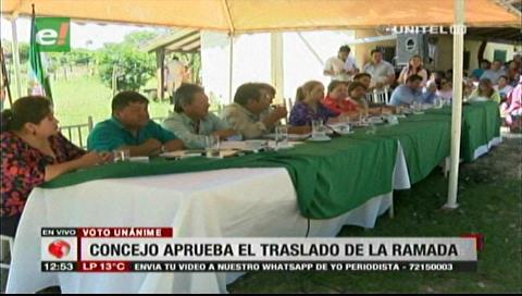 Aprueban ley para traslado del mercado La Ramada y recuperación de espacios