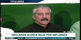 Video titulares de noticias de TV – Bolivia, mediodía del viernes 20 de abril de 2018