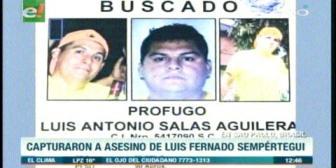 Detienen en Brasil al acusado de homicidio en karaoke Luna Park de Santa Cruz