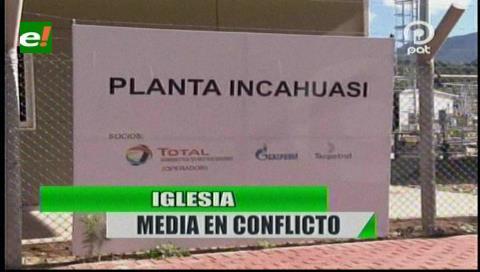Video titulares de noticias de TV – Bolivia, noche del viernes 27 de abril de 2018