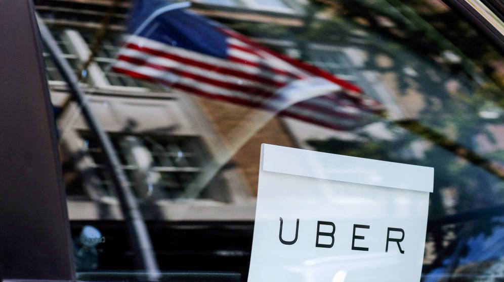 Foto: Más de 100 conductores de Uber acusados de agresiones sexuales en EEUU. (Reuters)